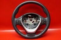 BMW 3er F30 F31 F34 Volante Multifunzione Pelle 6256015 Originale / Eb