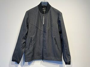 Nike Tech Pack Grid Jacket M Bomber Parka Trench Coat Blazer Pants Woven ACG Lab