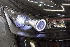 LED&CAR Self Emitting LED Circle Eye (Angel/Halo) DIY Kit for Hyundai Sonata NF