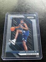 2018-19 Prizm Jaren Jackson Jr RC #66 Grizzlies (b)