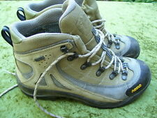 Women's Asolo waterproof Gore Tex hiking shoes boots size 6.5