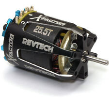 Trinity Revtech X-Factor 25.5T Spec Team Edition Brushless Motor REV1104T
