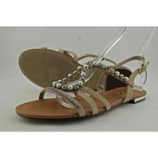 Scarpe da donna cinturini alla caviglia tessile Unisa