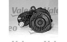 VALEO Motor de arranque 1,4kW 12V RENAULT MEGANE CLIO NISSAN ALMERA 458239