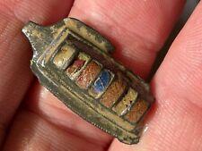 Damaged Roman Fibula With Good Enamel