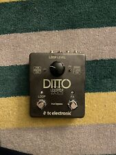 tc electronic Ditto X2 Loop Station