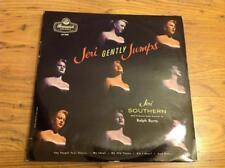 JERI SOUTHERN Jeri gently jumps Brunswick LAT 8209 Rare 1957 pop LP