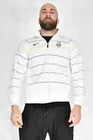 NIKE Vintage Sweatshirt Juventus Felpa Multicolore Poliestere TG XL Donna Woman