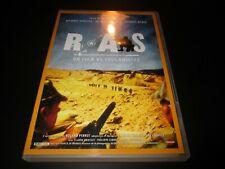 "DVD NEUF ""RAS (R.A.S.)"" Jean-Francois BALMER, Jacques WEBER / Yves BOISSET"