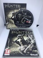 Hunted: The Demon's Forge - Sony PS3 - Tested And Complete
