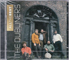 DOUBLE CD 40T THE DUBLINERS ALL THE BEST DE 2012 NEUF SCELLE