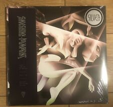 SMASHING PUMPKINS - SHINY AND OH SO BRIGHT - SILVER VINYL LP - 500 COPIES - NEW