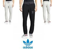 Adidas Men's SPO Sweat Pant Joggers Tracksuit Bottoms Fleece Trouser