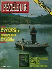 Revue le pêcheur de France No 10 Décembre 1983
