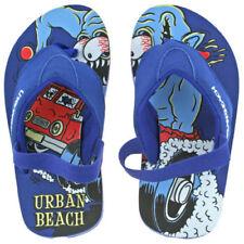 Sandales bleu pour garçon de 2 à 16 ans pointure 24