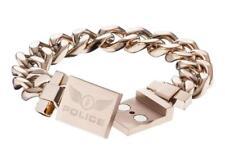 Police Barrier Herren Armband PJ23011BSRG-02-19  Edelstahl