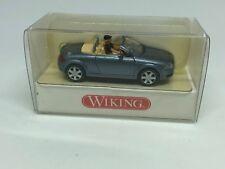 Wiking 1:87 Audi Tt Roadster