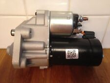 VOLVO S40 / V40 T4 STARTER MOTOR - NEW & UNUSED DUE TO FAULT MISDIAGNOSIS.