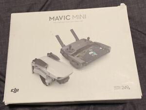 DJI Mavic Mini Camera Drone Ultra Light 249g