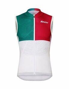 2018 La Vuelta Pais Vasco / Euskadi CYCLING Vest - Made it Italy by Santini