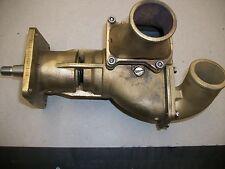 Yanmar 119578-4250119 Pump  Fully Rebuilt Johnson No. F75B-9  10-13286-01