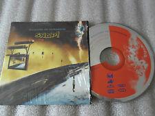 CD-SNAP-WELCOME TO TOMORROW-ARE YOU READY-JOHN VIRGO GARRETT(CD SINGLE)94-2TRACK