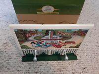 Hallmark Kiddie Car Classics Corner Collection BILL'S BOARDS SERIES #2