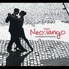 CD musicali Tango various