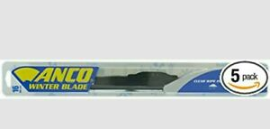 Winter Wiper Blade  Anco  30-16 Pack of 5