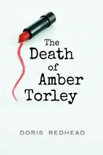 The Death of Amber Torley-ExLibrary