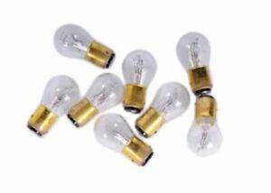 Tail Light Bulb-Lamp Bulb|ACDelco GM Original Equipment L2057 - Fast Shipping