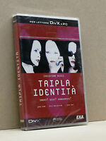 Tripla Identità [divx, 90', 2003, Germania/Uk, italiano, Exa]