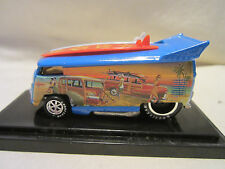 Hot Wheels Liberty Promociones Surfin ' Serie #1 VW Drag Bus Wave Rider