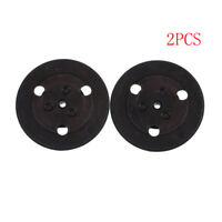 2X Replacement Spindle Hub CD Holder Repair Parts For PS1 PSX Laser Head Len FU