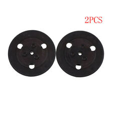 2x Replacement Spindle Hub CD Holder Repair Parts For PS1 PSX Laser Head Lens