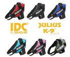 Julius K9 IDC puissance Harnais ergonomique meilleur Couleurs & prix