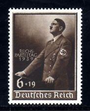 GERMAN EMPIRE-Third Reich.1939.WWII.Michel.701.Adolf Hitler MNH**Deutsches Reich