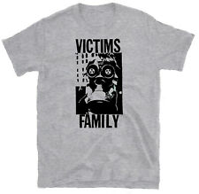 VICTIMS FAMILY T-shirt, Nomeansno, Alice Donut, Dead Kennedys, TAD, Die Kreuzen