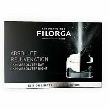 FILORGA | Skin Absolute Rejuvenation Day 15ml & Night Cream 15ml | New Boxed |