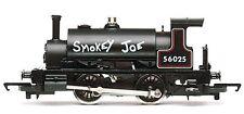 Plastic DC HO Gauge Model Railway Locomotives