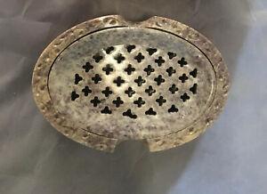 Soapstone Soap Dish Holder Bathroom Accessories Handmade Art