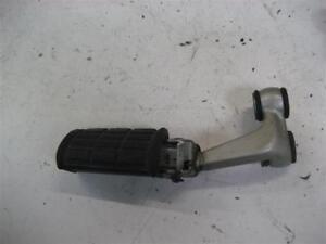 Yamaha (XV) 250 3 Ls Virago Reposapiés Delantero Izquierdo Con Reposapiés