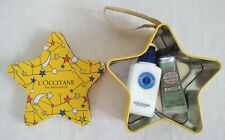 L'Occitane Castelbajac Set - Yellow Star Ornament Holidays 2018 Limited Edition
