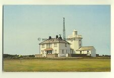 tp6519 - Norfolk - Cromer Lighthouse, taken from the Golf Course - Postcard