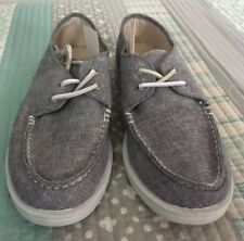 BRAND NEW Mens Quiksilver Balboa Grey size 9 Shoes with tags
