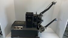 Vintage 1930's Amprosound 16mm Film Precision Projector,Model:Ysa with Case