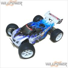 Hyper ST RTR Truggy M7ST (RC-WillPower) HOBAO