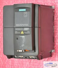 Siemens Micromaster 420 tipo 6se6420-2ab21-1ba1