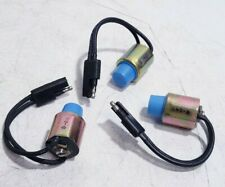 3 New Solenoid Electrical Parts NSN:5945011859491