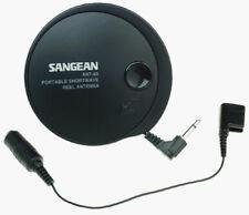 Sangean Retractable External Antenna ANT-60 Wave Antenna NEW